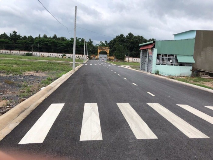 Bán đất phường An Bình, Biên Hòa (Sổ Hồng) giá 3/100m2