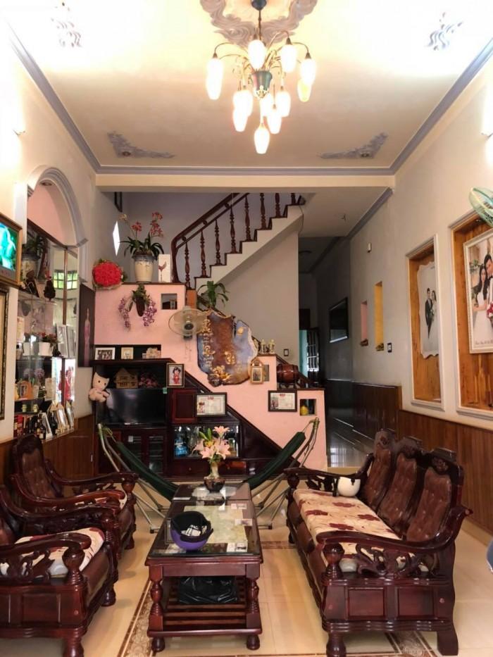 Cần Bán Căn Nhà 1 Mê Siêu Đẹp Mạt Tiền Nguyễn Công Trứ, 4.6 X 28m, Thổ Cư 100%