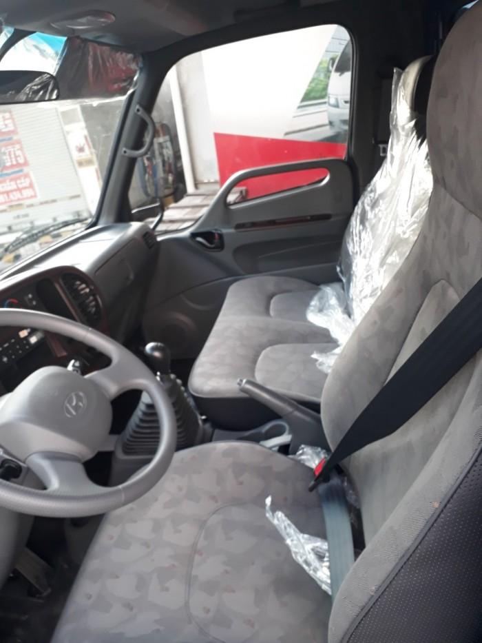 Xe Tải 8T HD800 Veam-Hyundai / Ô Tô An Sương