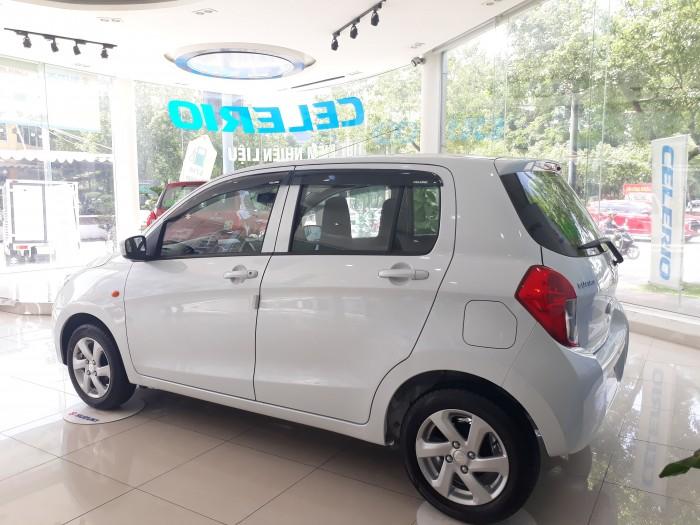 Suzuki Celerio 2019 số sàn, Xe nhập khẩu giá rẻ