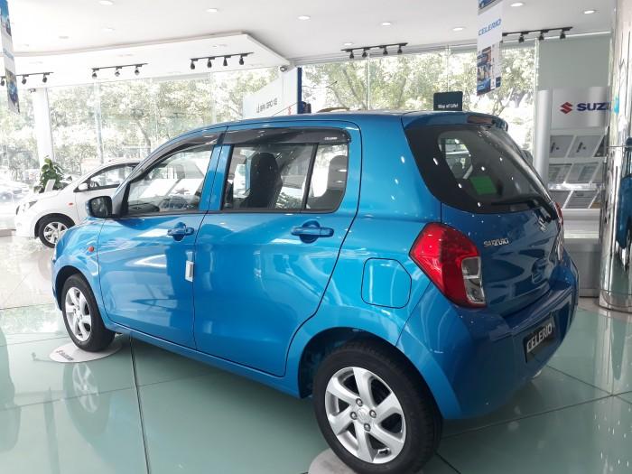 Suzuki Celerio 2019 Xe nhập Khẩu giá chỉ 359 triệu