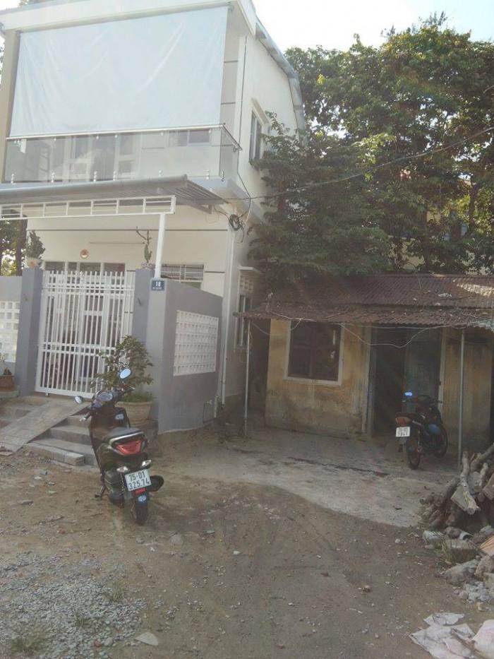Lô đất 70m2 kiệt Chế Lan Viên - trung tâm phố