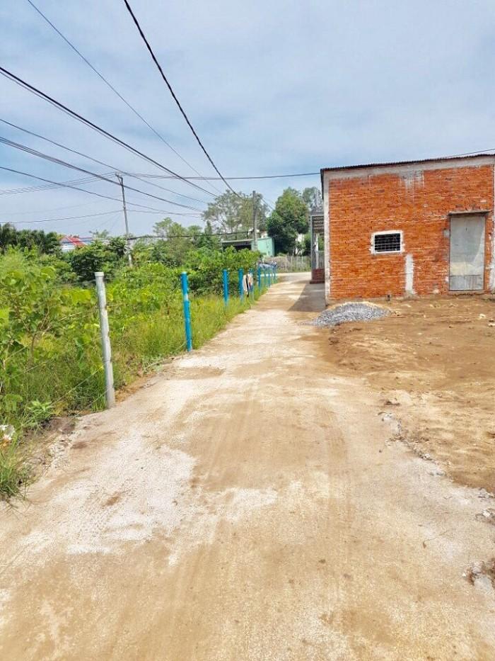 Đất nền Hương lộ 11, Tân Quý Tây, Bình Chánh