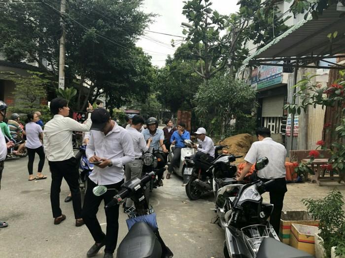 Nhà mặt tiền đường 1B khu dân cư Vĩnh Lộc phường Bình Hưng Hòa B.