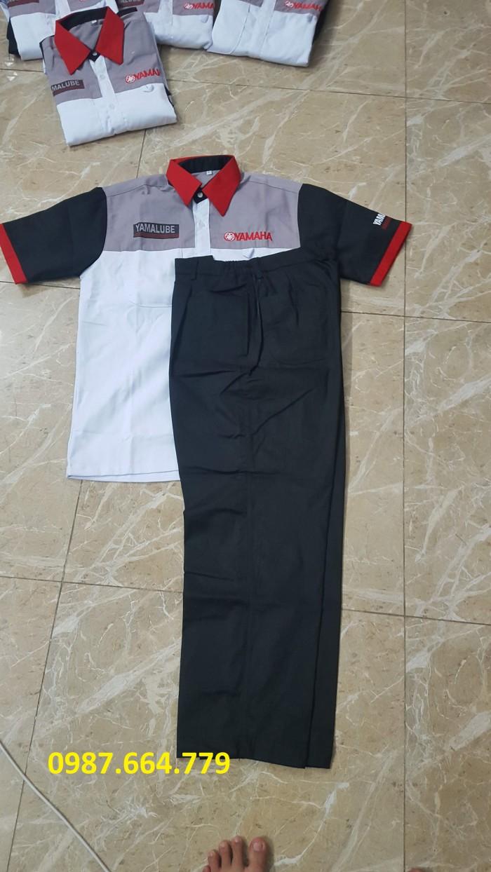 xưởng sản xuất áo thun đồng phục giá rẻ toàn quốc