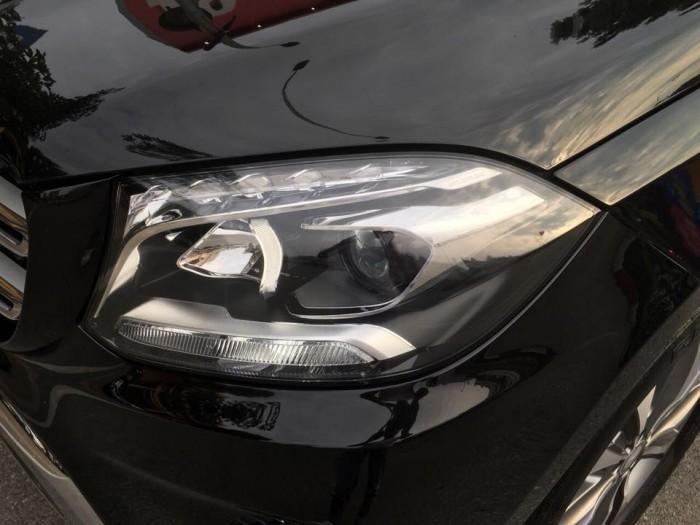 Mercedes GLS400 4Matic sx2016, màu đen, nhập khẩu Mỹ xe đi cực giữ gìn nên còn rất đẹp. 7