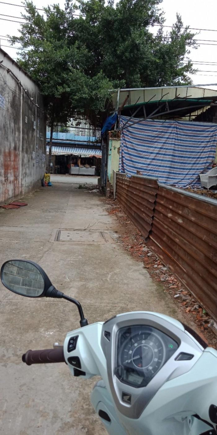 Bán 170m Đất Nguyễn Duy Trinh