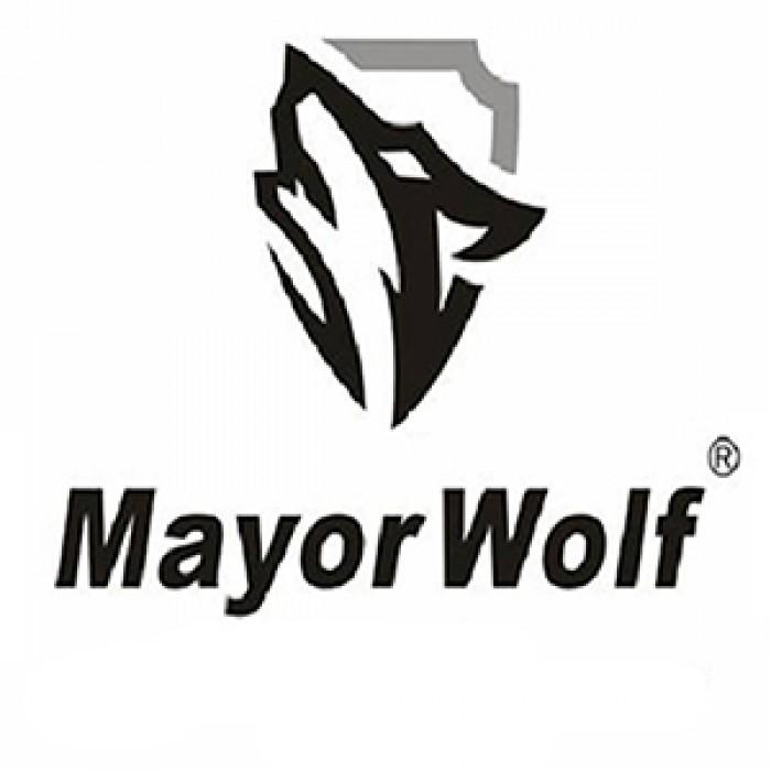Đèn LED công xưởng, đèn chiếu sáng dùng trong sản xuất công nghiệp chính hãng - Mayor Wolf4
