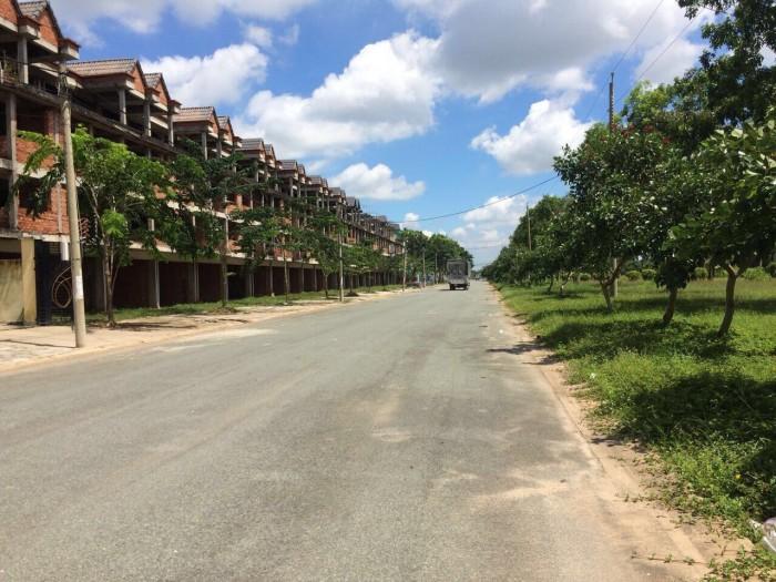 Bán đất nền thổ cư mặt tiền,Đường Nguyễn Thị Định,Quận 2,Có sổ riêng,Chính chủ pháp lý rõ ràng