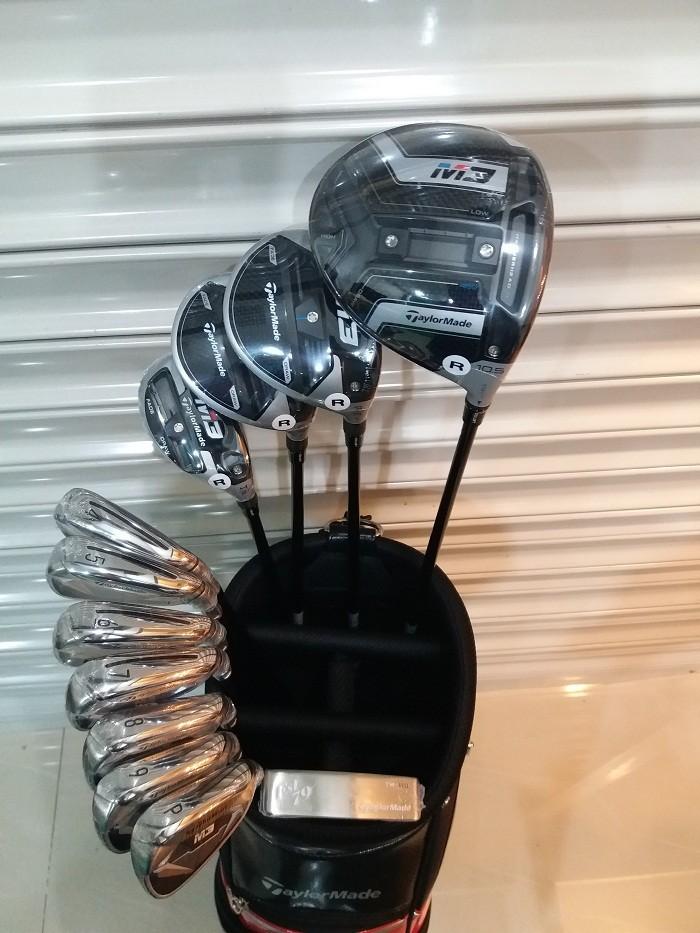 Bộ gậy golf Taylormade M33