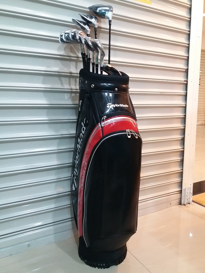 Bộ gậy golf Taylormade M34