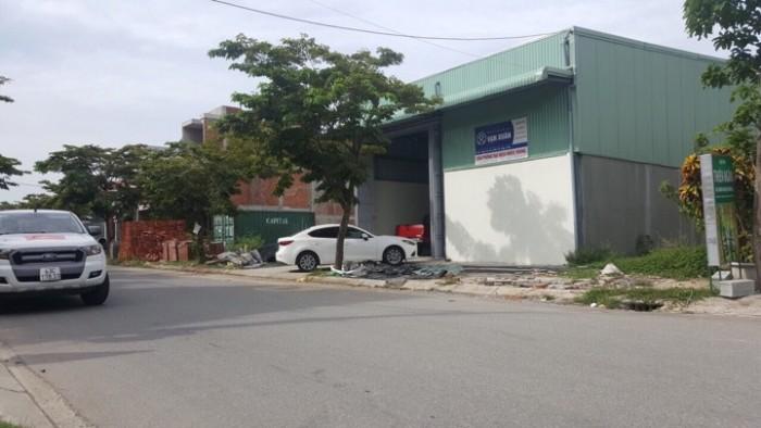 Bán Kho 240M2 Xây Dựng Kiên Cố Bắc Sơn, Cẩm Lệ