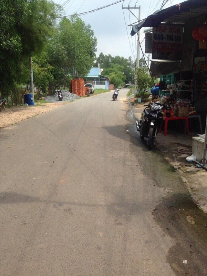 Đất Trung Tâm Kcn Mỹ Phước2, Đường Na2-1, Bến Cát