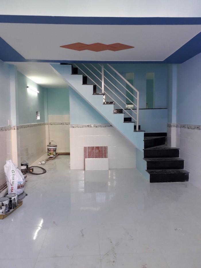 Nhà cần bán 60m2 nhà ngay đường Liên Ấp 123, xã Vĩnh Lộc A