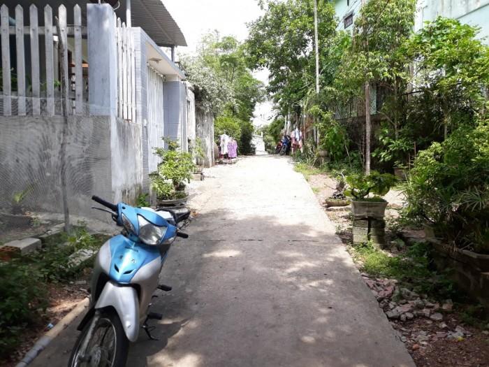 Cần chuyển nhượng nhanh lô đất kiệt Lê Ngô Cát, Thành phố Huế