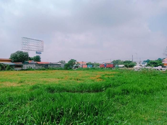 Bán Đất Nền Mặt Tiền QL51,Xã Long An,Huyện Long Thành,Đồng Nai.