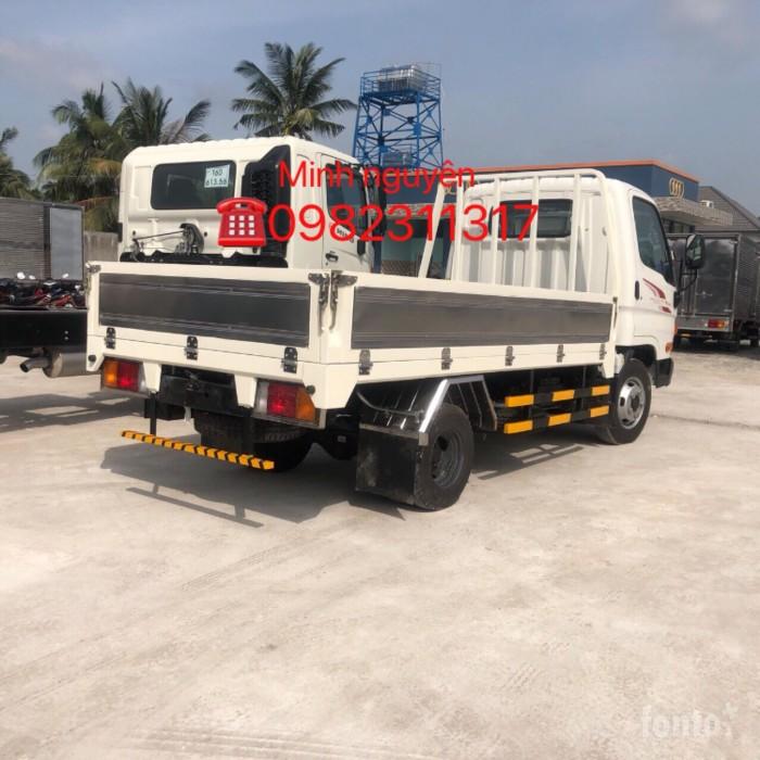 Xe tải HYUNDAI N250 Euro 4