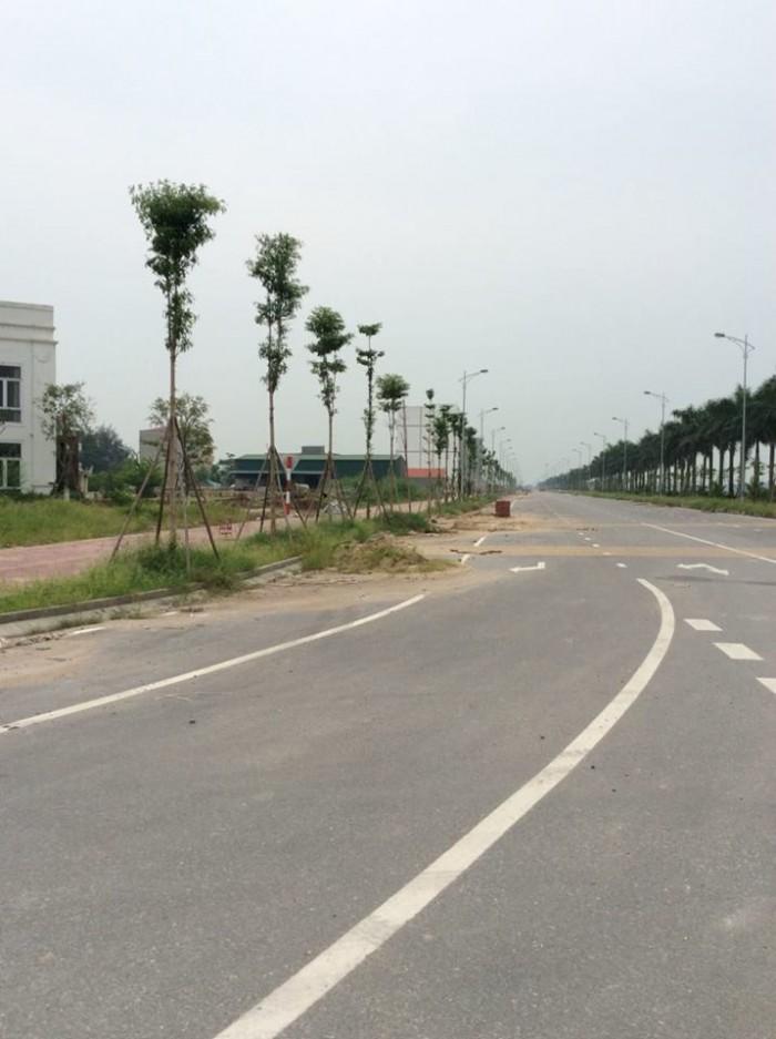 Hưng Yên được các chuyên gia đánh giá  1 trong những con rồng mới nổi của thị trường bất động sản.