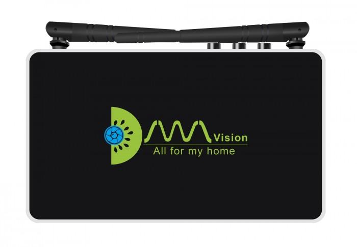 Tivi Box Android Kiwivision S5 Pro1