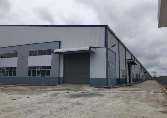 Cho thuê nhà xưởng tại Thanh Hóa Bỉm Sơn 2998m2 giá rẻ tiện sx cơ khí