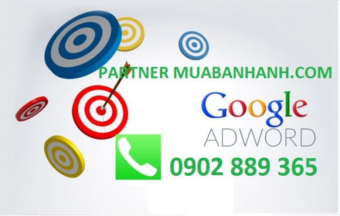 Quảng cáo Google Adwords  quyền lợi của thành viên Partner Mua Bán Nhanh
