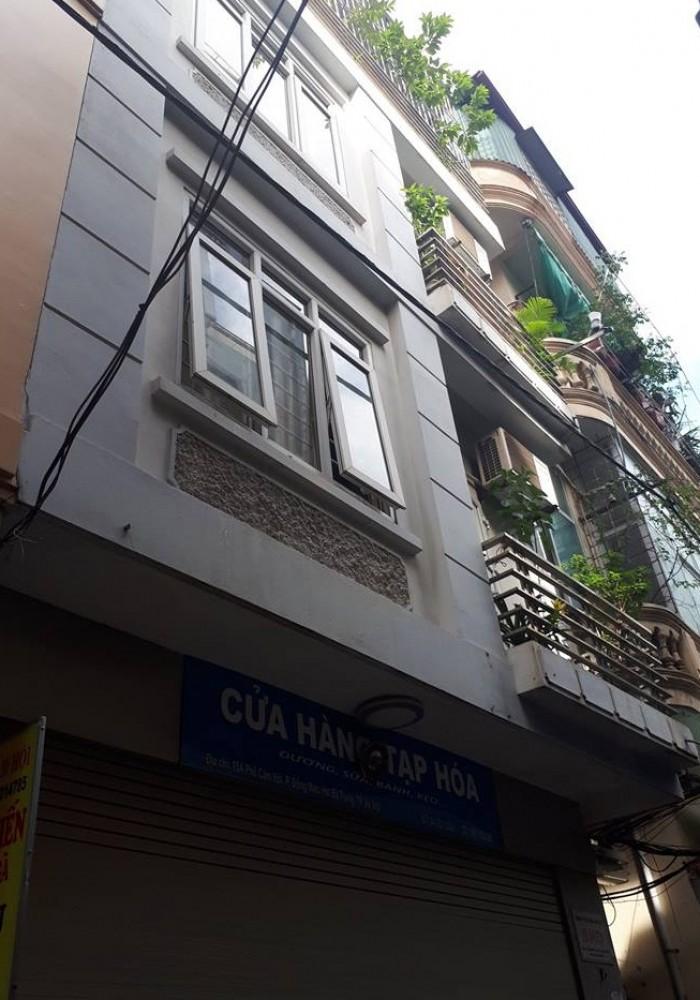 Chính chủ bán nhà MP + MN  Kim Giang, DT 85 m*4 tầng