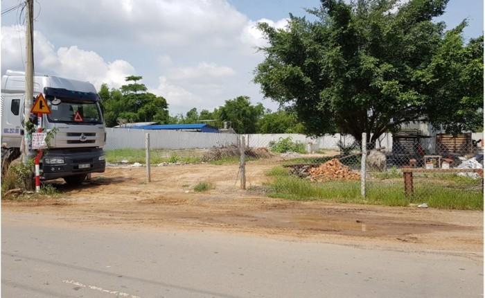 Bán rẻ miếng đât 1830m2 thổ cư ngang 32.4m đường Giáp Hải, SHR.