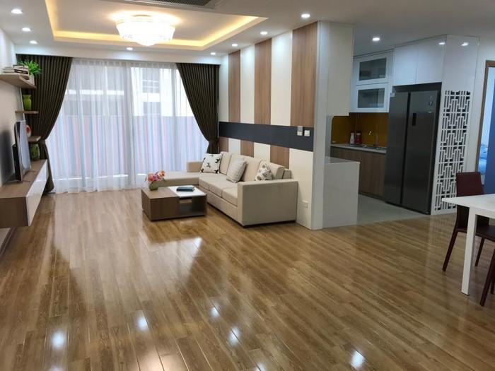Sở hữu ngay căn hộ cao cấp 3 PN ngay trung tâm quận Thanh Xuân