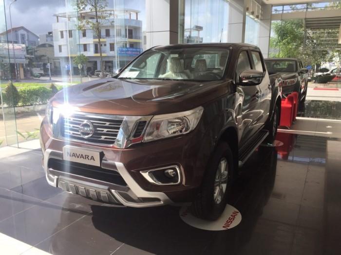 Nissan Navara EL Premium  .Khuyến mãi hấp dẫn.