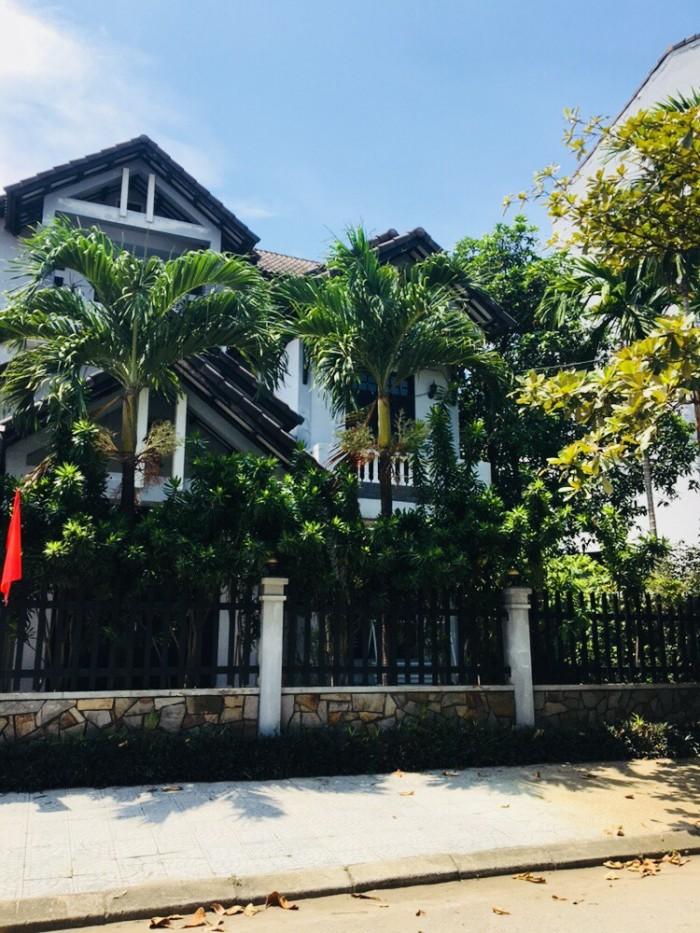 Bán biệt thự vườn,ngay trục 6om-Phạm Văn Đồng-Royal Park