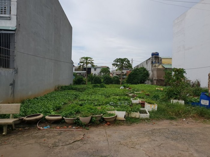 Cần tiền bán gấp lô đất mặt tiền đường Nguyễn Ảnh Thủ, q12, 134m2