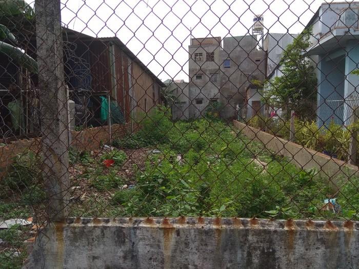 Chính chủ cần bán đất mặt đường 120, p. Tân Phú, DT 128 m2