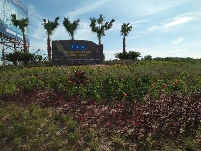 Cơ hội đầu tư sinh lời hấp dẫn từ dự án FLC Quảng Bình