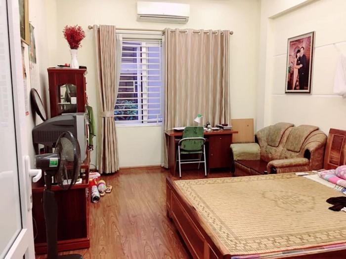 Bán nhà riêng phân lô Lê Trọng Tấn,ô tô tránh,dt 40m,4 tầng