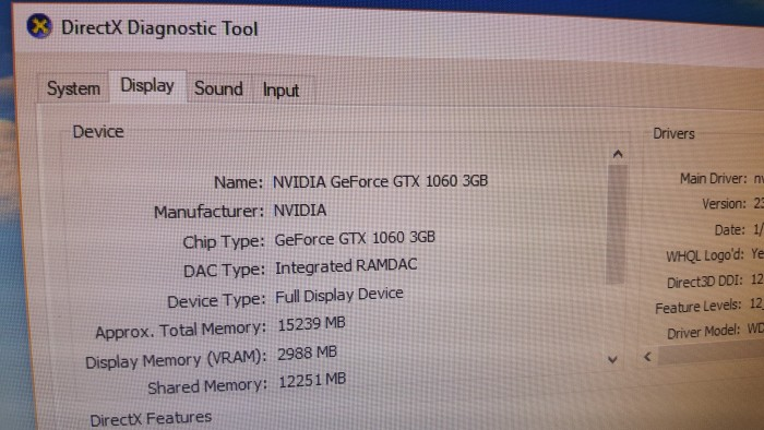 HP z620: 02 E5-2670, 32GB, SSD 120GB, HDD 1.0TB, GTX10603