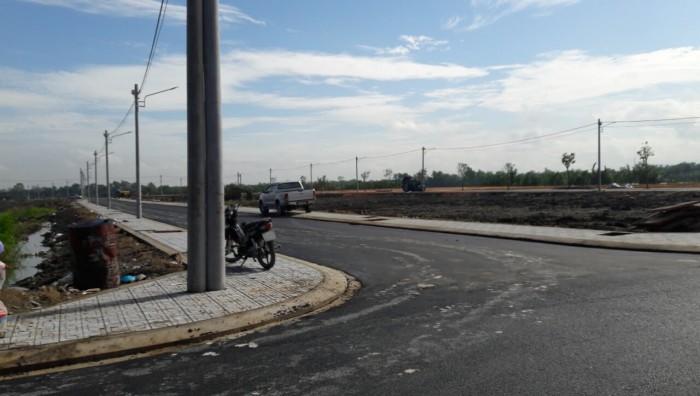 Bán đất tại UBND xã Hàm Thắng 390tr/ nền 100m2, cách TP. Phan Thiết 5 phút lái xe