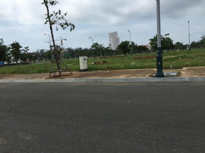 Đất thổ cư liền kề trung tâm thành phố Phan Thiết 100m2