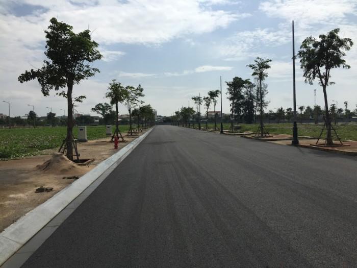 Đất thổ cư liền kề trung tâm thành phố Phan Thiết