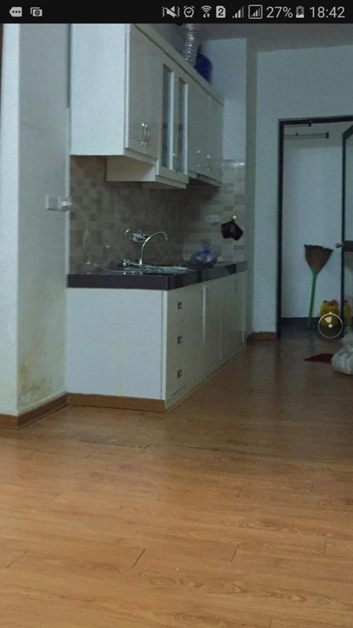 Bán chung cư tòa D Vinaconex,Kim Văn Kim Lũ,căn 03,nội thất cơ bản, giá thương lượng