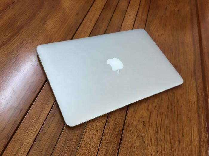 Macbook Air 11 Mid 2013 Core i5 4250 Ram 4 SSD 1287