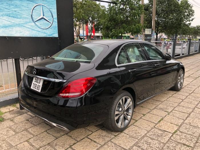 Mercedes-Benz C250 Xe Mới Giá Cũ