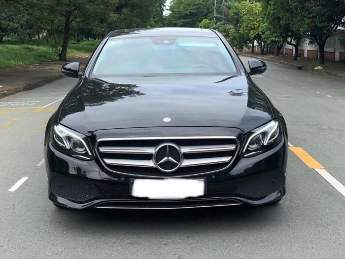 Mua Bán Xe Cũ Mercedes-Benz E250 7