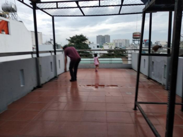 Bán nhà mặt phố tại Đường Nguyễn Xuân Khoát, Phường Tân Thành, Tân Phú, Tp.HCM diện tích 52m2