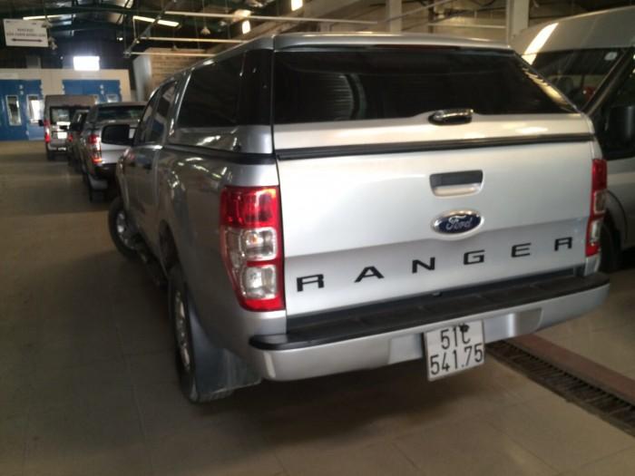 Bán Ford Ranger XLS 4x2 XLS,canopy sx2k15