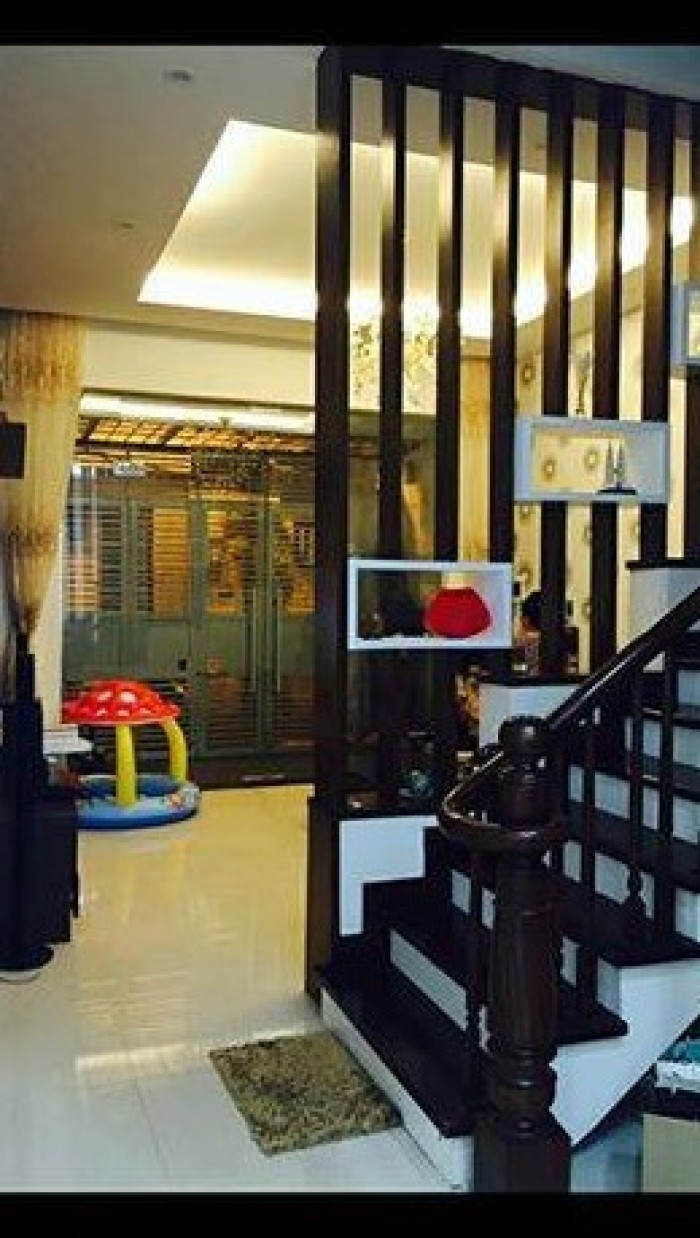 Bán biệt thự Liền kề siêu đẹp tại Văn Quán, dân trí cao, ô tô vào nhà. DT 71m2 *4 tầng
