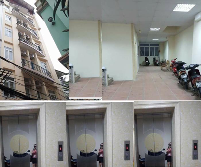 Cần bán gấp nhà trọ  Phùng Khoang,Mỗ Lao, Triều Khúc, Thanh Xuân,HN.Thu nhập cao