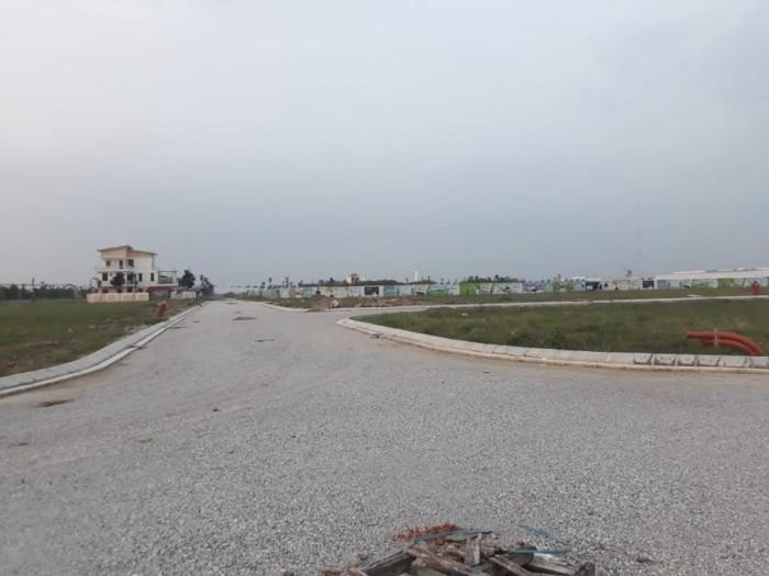 Bán đất an cư rẻ nhất khu công nghiệp Phố Nối B, 100m2