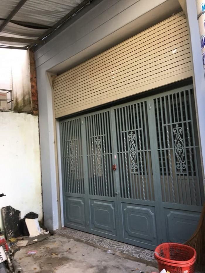 Cần Bán  nhà  Võ văn vân ,Vĩnh Lộc B – 64m2 , 1lầu