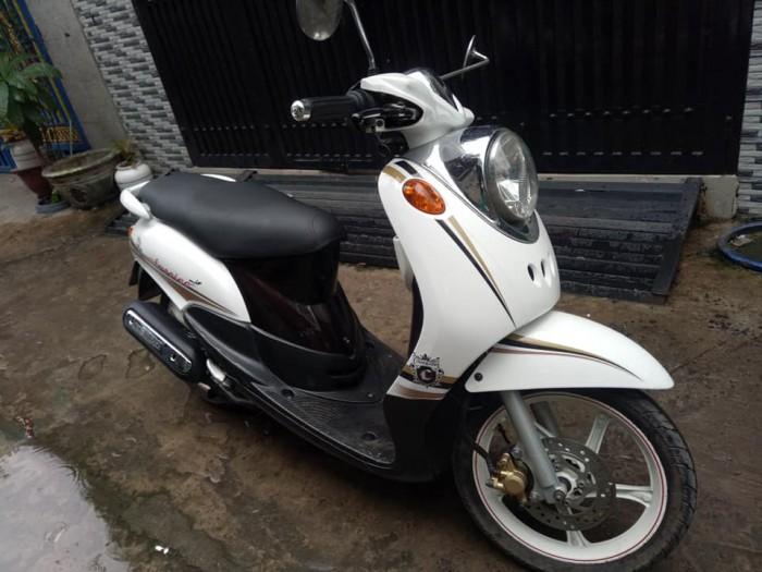 Yamaha Mio Classico 2k12 bstp chính chủ mới 95% xe đẹp máy êm chạy nhẹ vọt lợi xăng