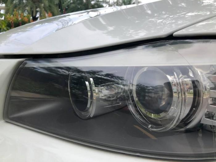 Bán em BMW 320i màu trắng dk 12/2009 tự động chạy cực đã 5